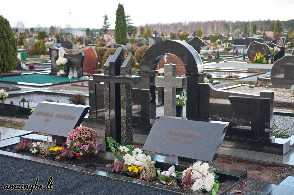 Lėbartų kapinės 018