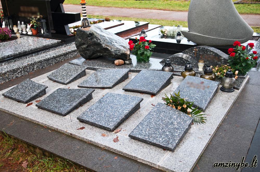 Lėbartų kapinės 019