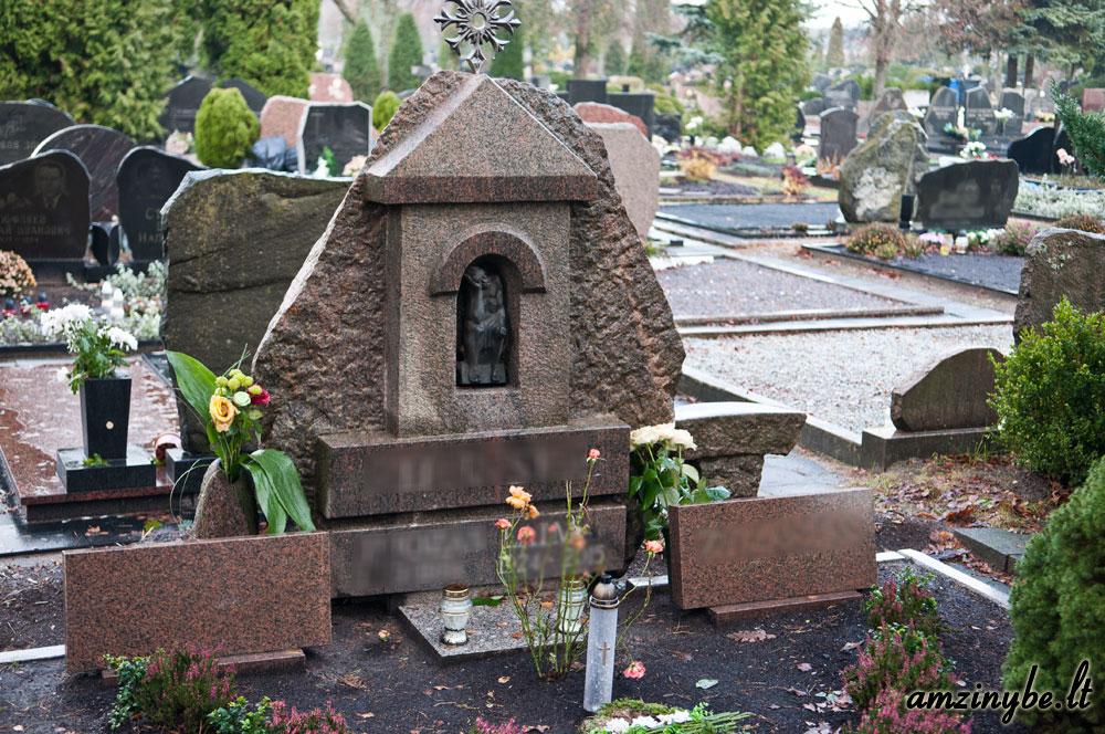 Lėbartų kapinės 021