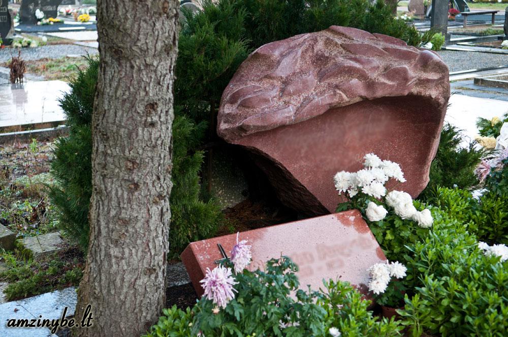 Lėbartų kapinės 022