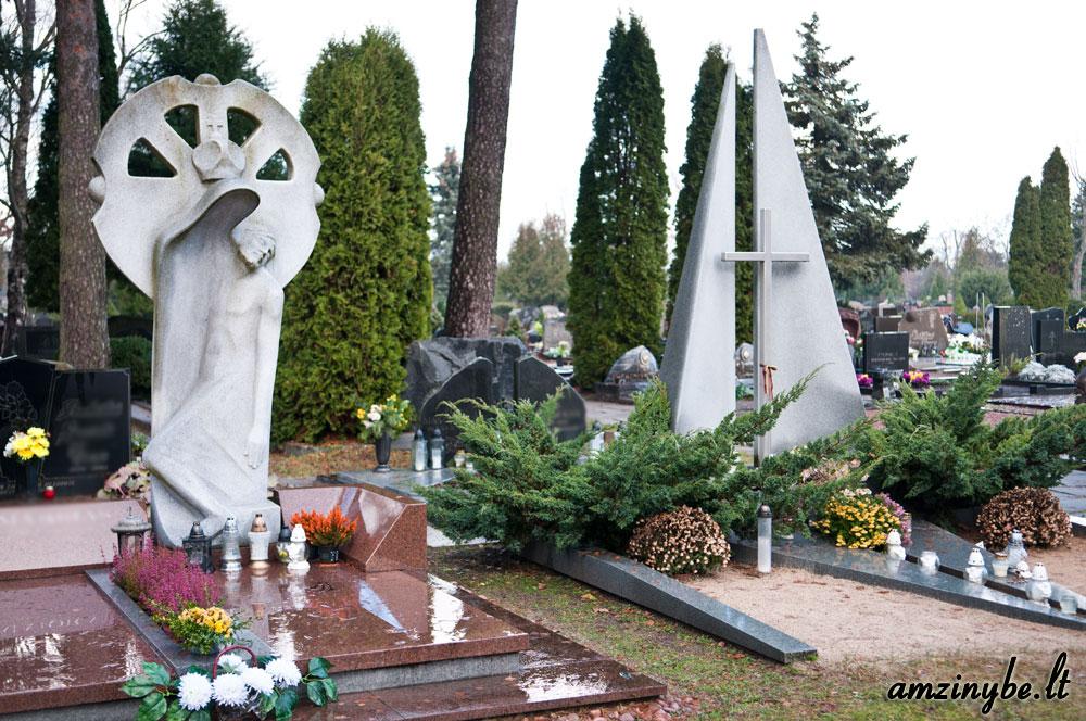 Lėbartų kapinės 023