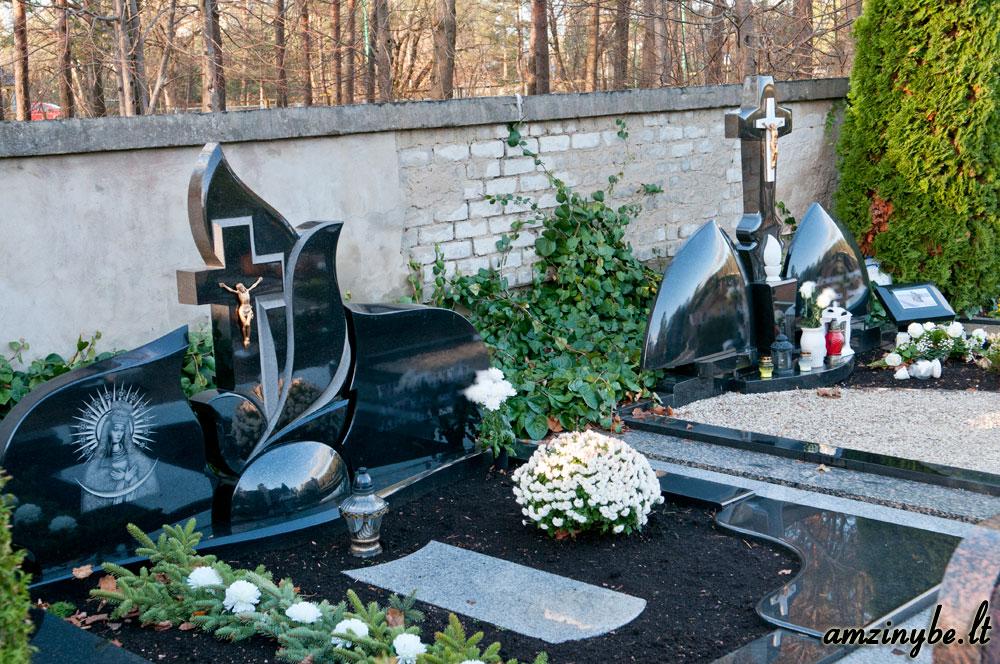 Palangos kapinės 002