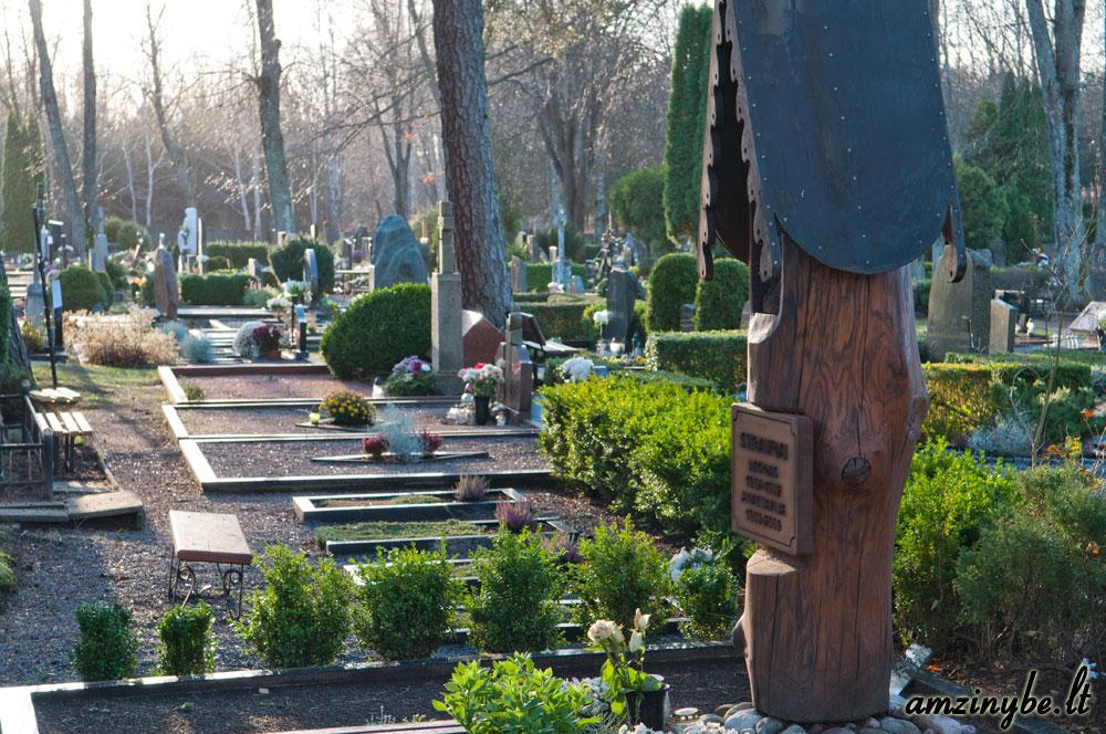 Palangos kapinės 003