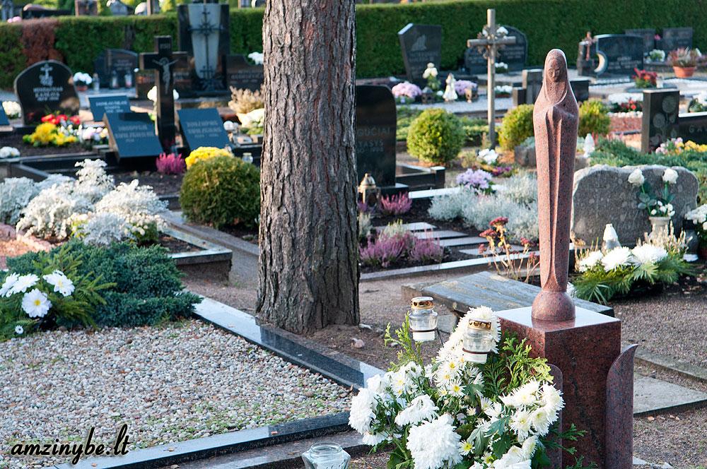 Palangos kapinės 004