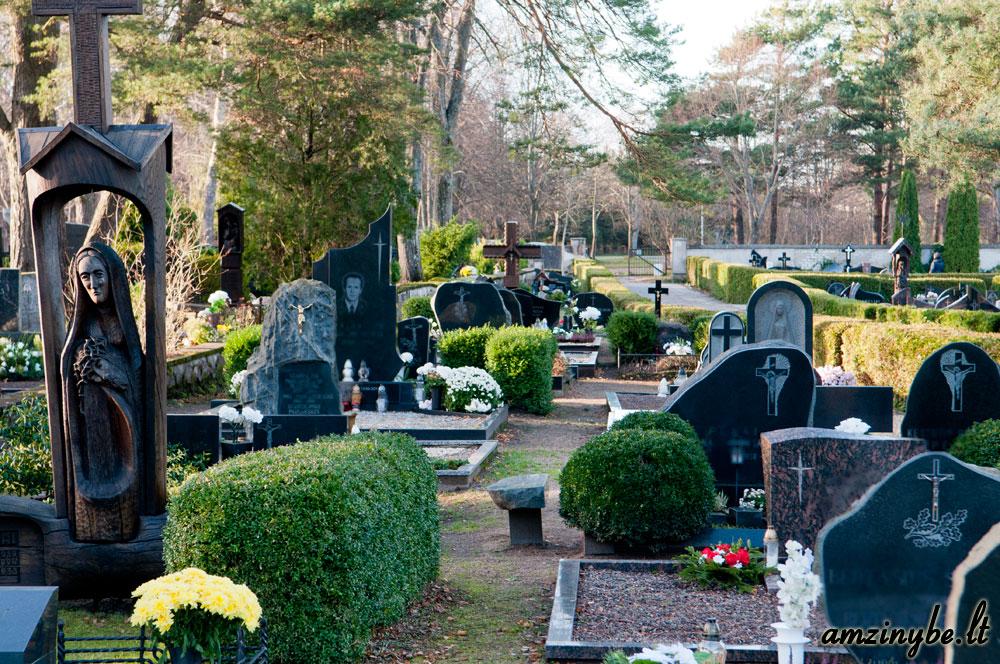 Palangos kapinės 006