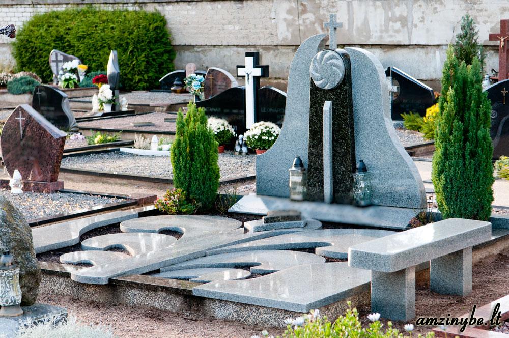 Palangos kapinės 007