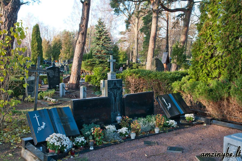 Palangos kapinės 010