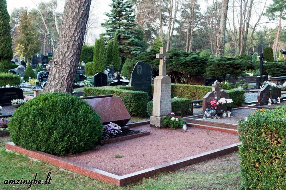 Palangos kapinės 011