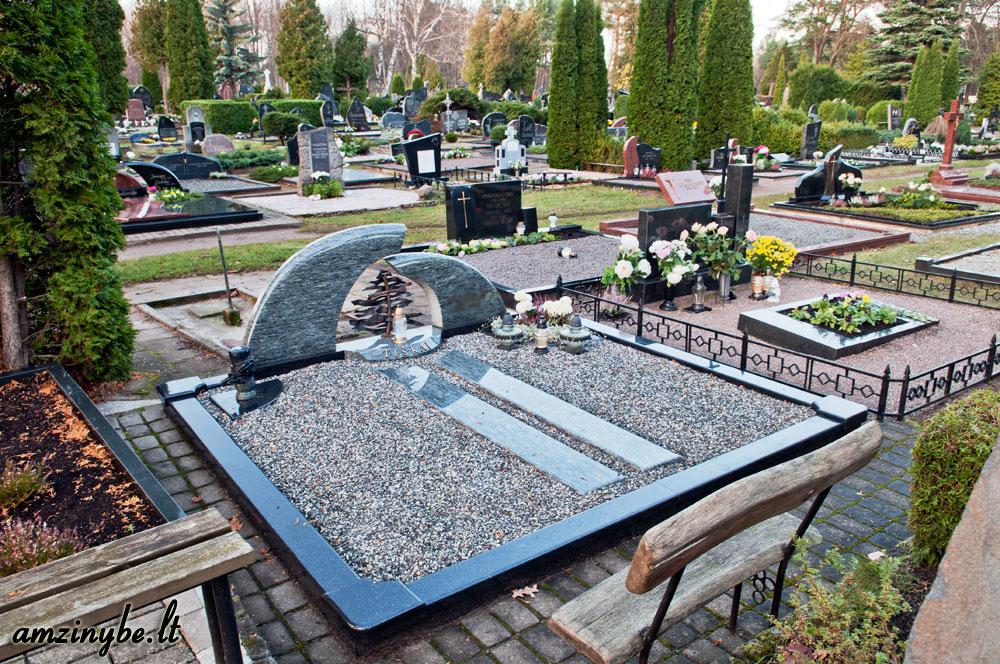Palangos kapinės 012