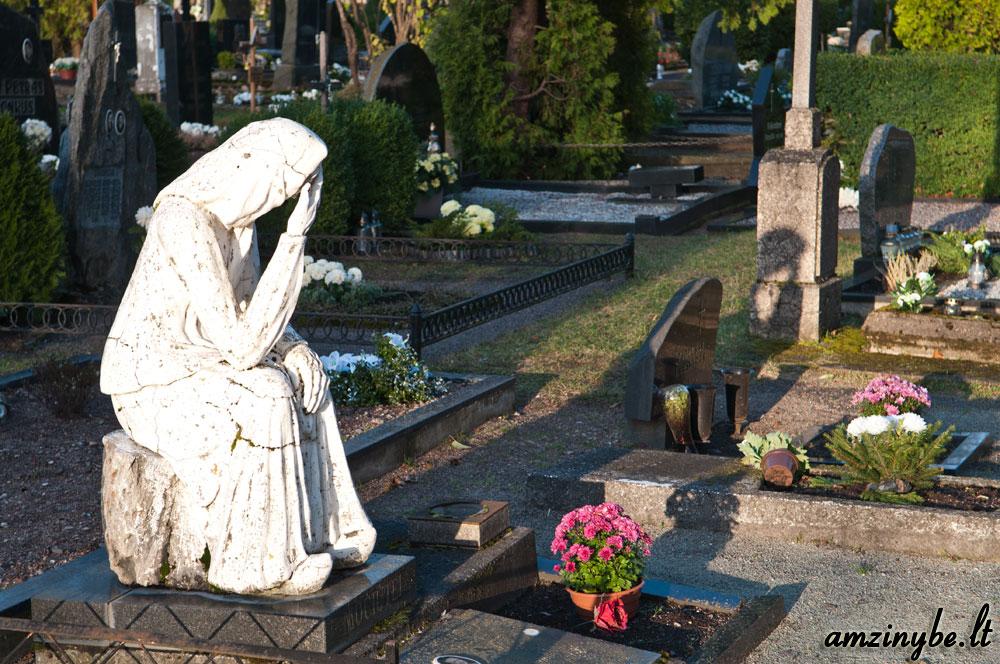 Palangos kapinės 014