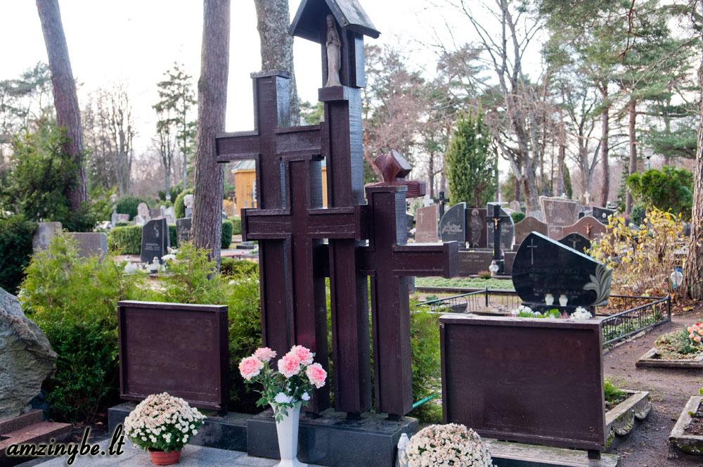 Palangos kapinės 019