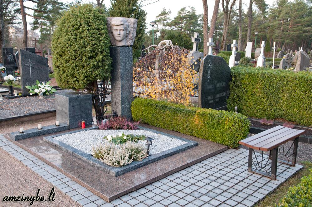 Palangos kapinės 021