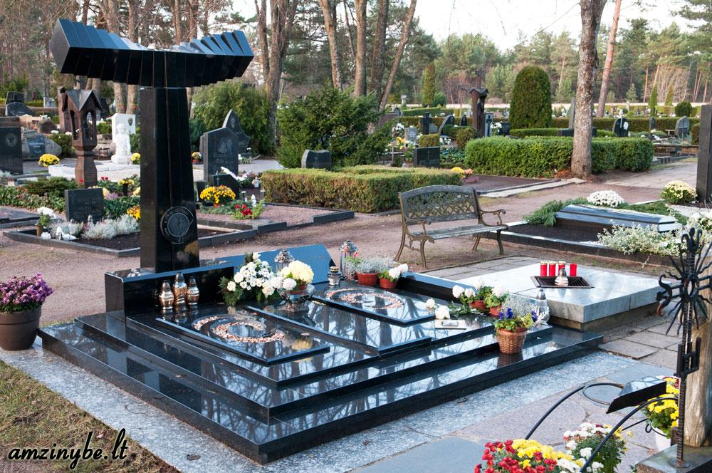 Palangos kapinės 023