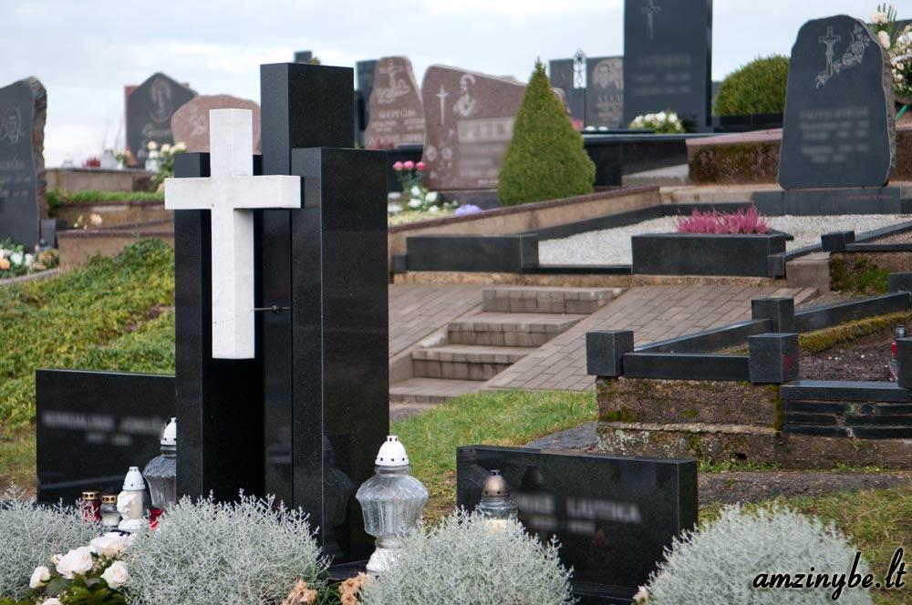 Plungės kapinės - 004