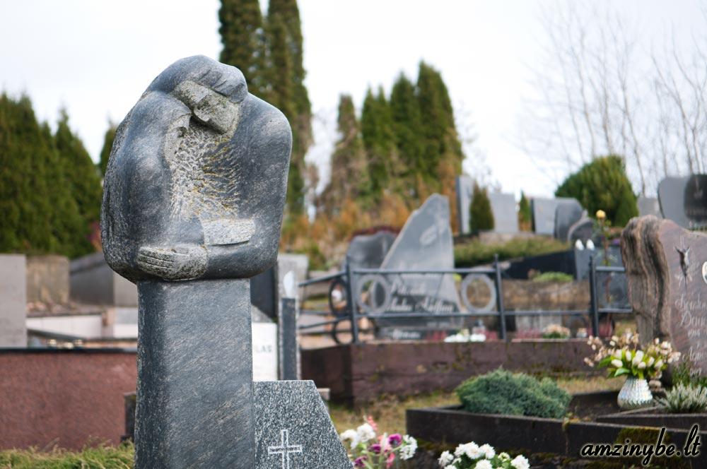 Plungės kapinės - 006