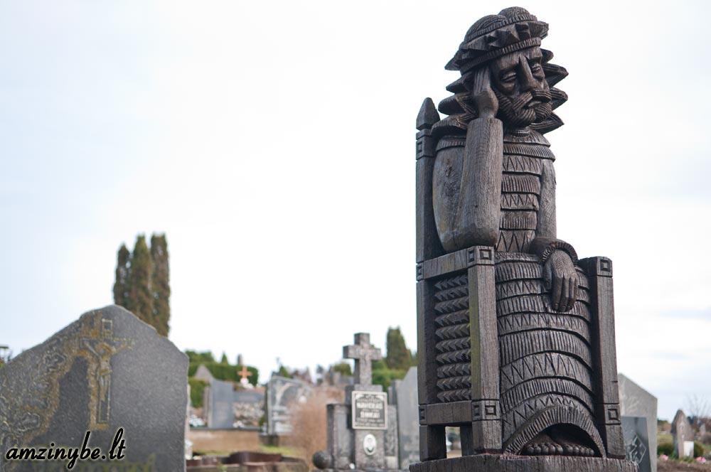 Plungės kapinės - 011