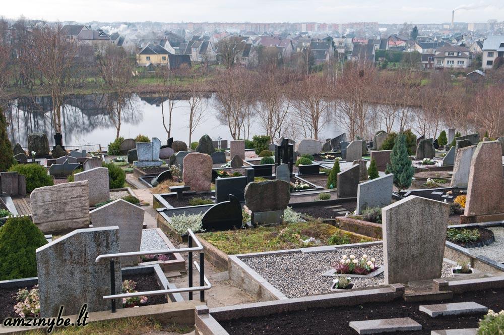 Plungės kapinės - 013