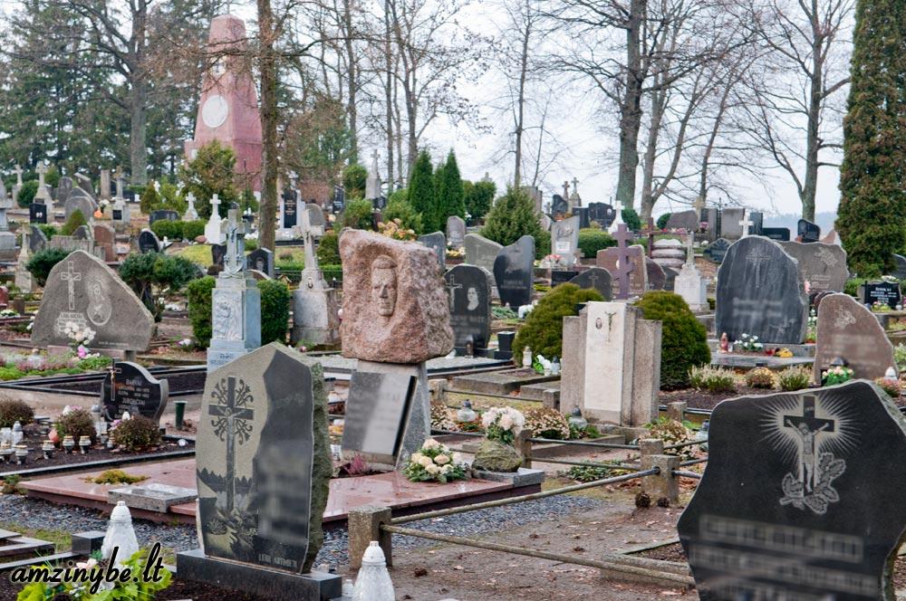 Priekulės kapinės, senoji dalis - 004