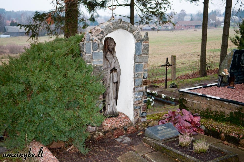 Priekulės kapinės, senoji dalis - 011