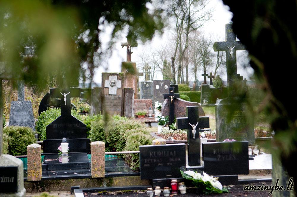 Salantų kapinės 008