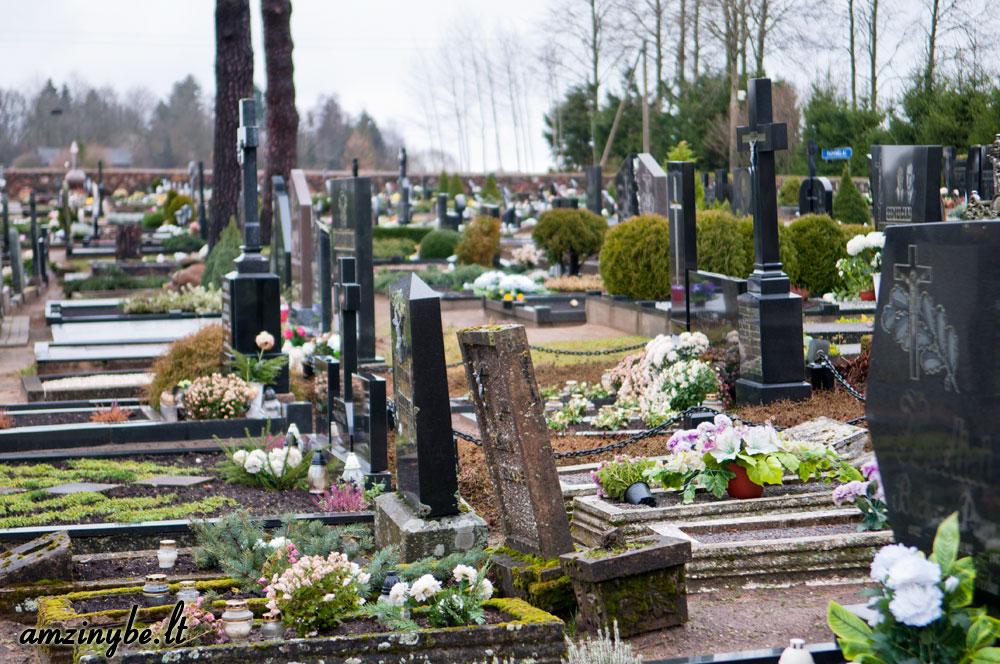 Salantų kapinės 009
