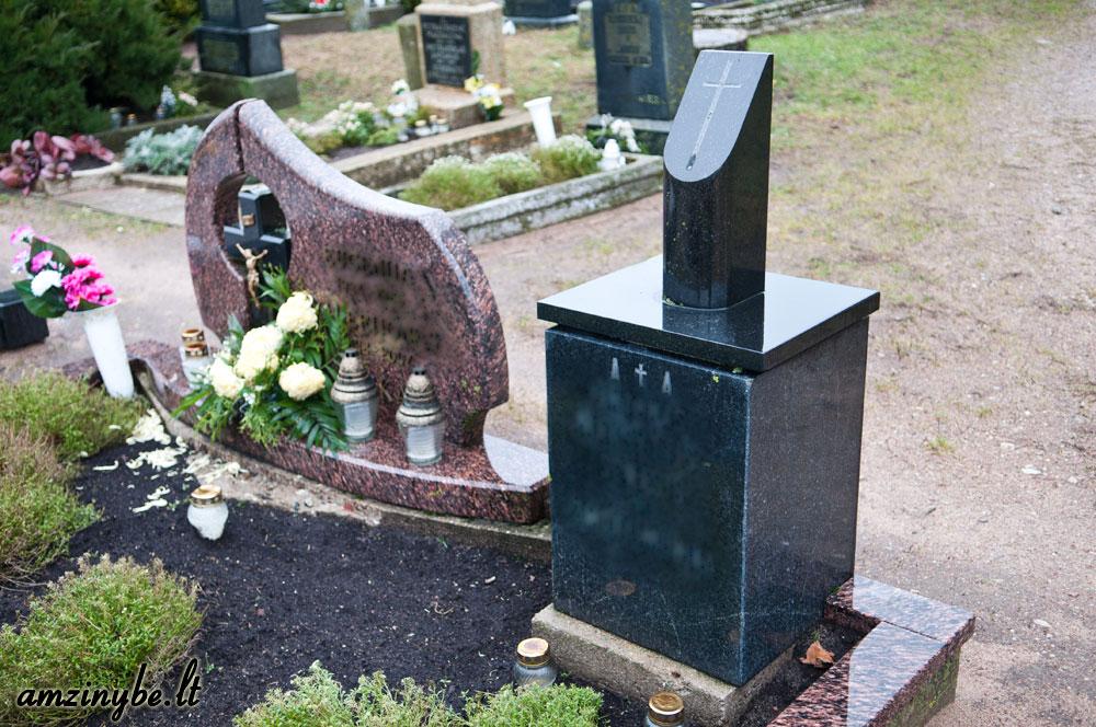 Salantų kapinės 011
