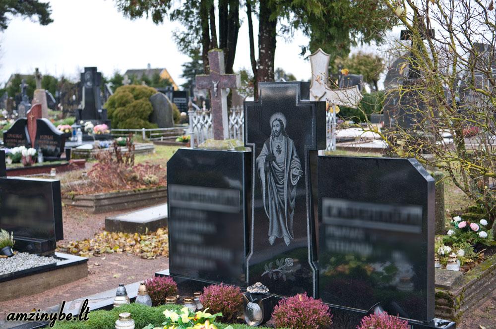 Salantų kapinės 016