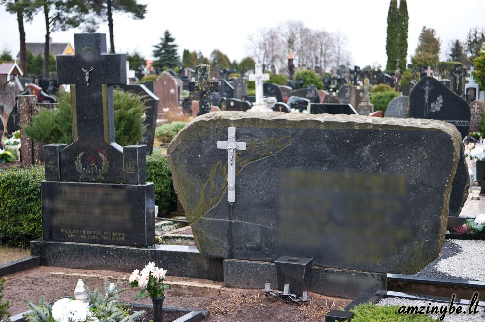 Salantų kapinės 020