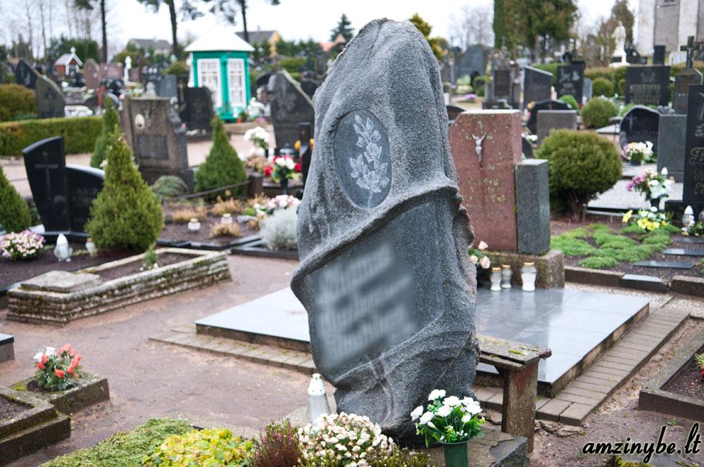 Salantų kapinės 021
