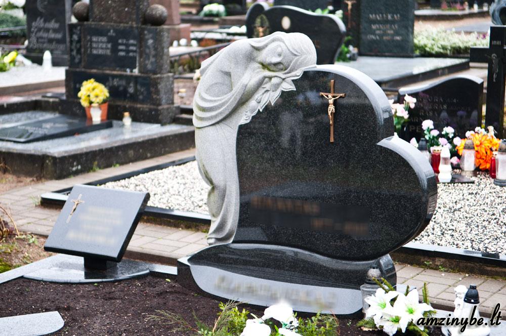 Salantų kapinės 025