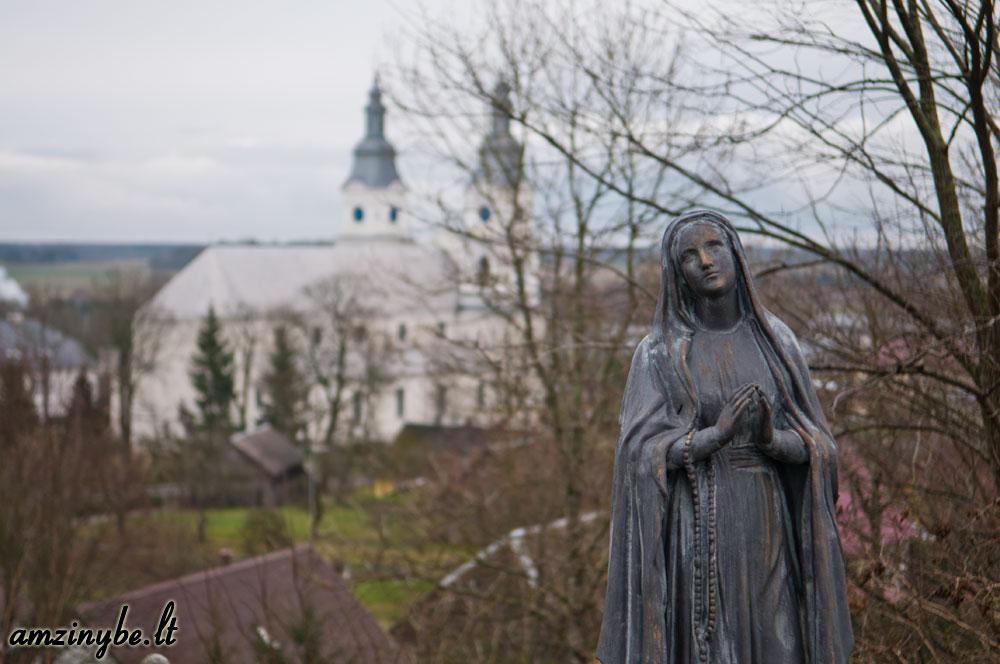 Žemaičių Kalvarijos kapinės - 007